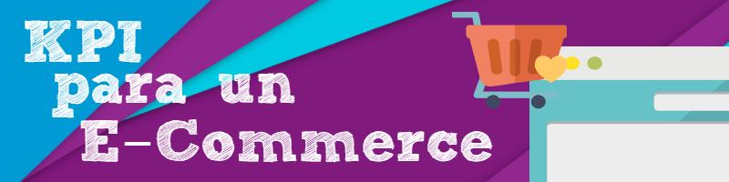 KPI para E-Commerce