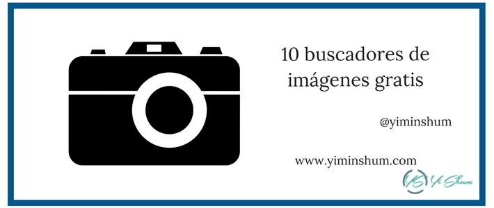 10 buscadores de imágenes gratis