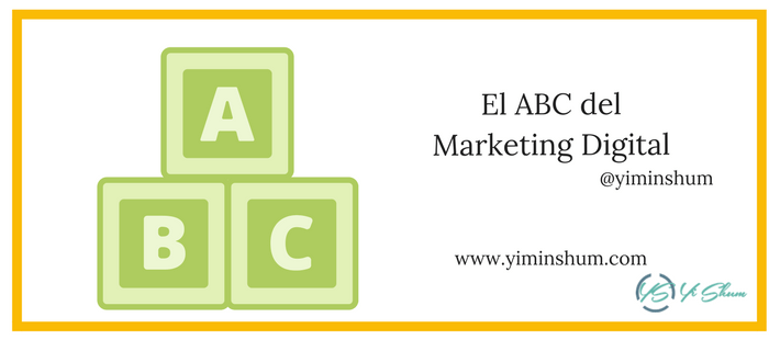 El ABC del Marketing Digital