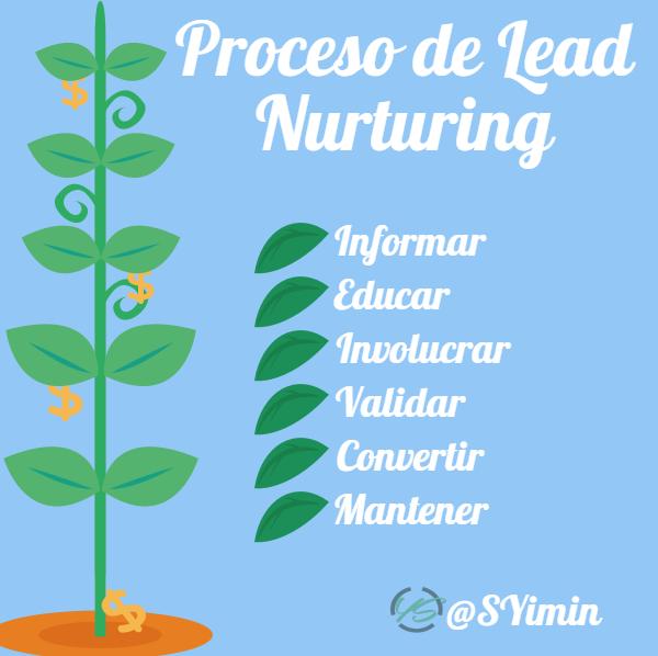 procesos-de-un-lead-nurturing
