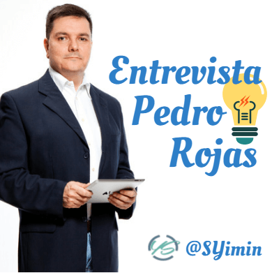 entrevista a pedro rojas marketing