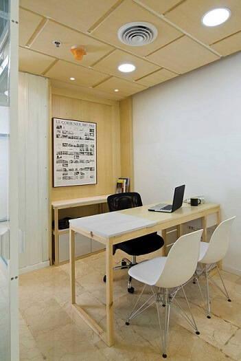 ideas para decorar tu espacio de trabajo en tu casa