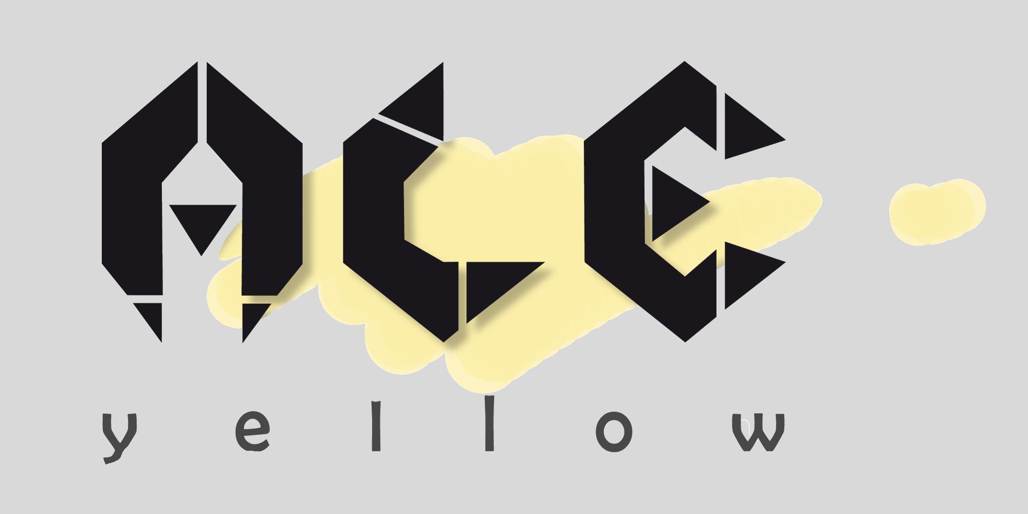 aleyellow logo