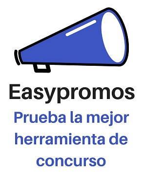 easypromos app