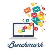 herramienta Benchmark email marketing