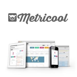 metricool imagen
