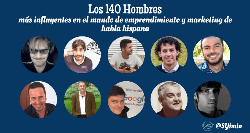 los 140 hombres más influyentes en el mundo de emprendimiento y marketing de habla hispana 12 imagen