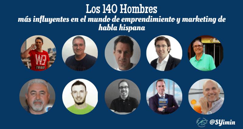 los 140 hombres más influyentes en el mundo de emprendimiento y marketing de habla hispana 9 imagen