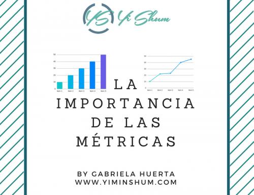 La importancia de las métricas