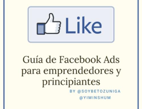 Guía de Facebook Ads para emprendedores y principiantes: Importancia de invertir en él