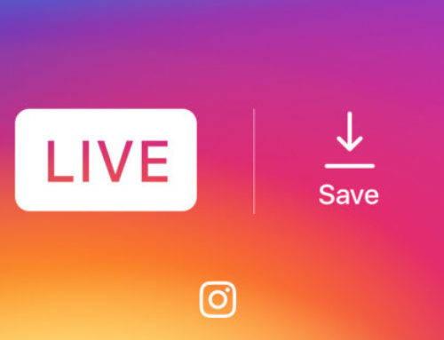 Lo último de Instagram: Ahora puedes guardar su video en vivo