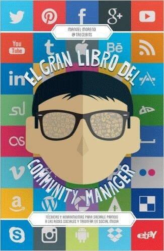 EL GRAN LIBRO DEL COMMUNITY MANAGER imagen