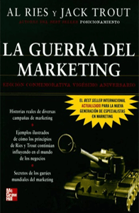 la guerra del marketing imagen