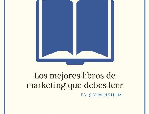 Los mejores libros de marketing que debes leer