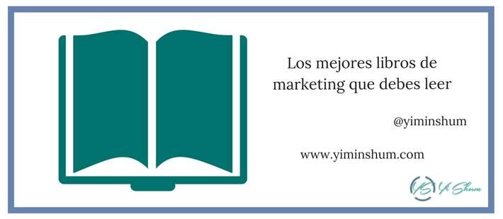 Los mejores libros de marketing que debes leer imagen