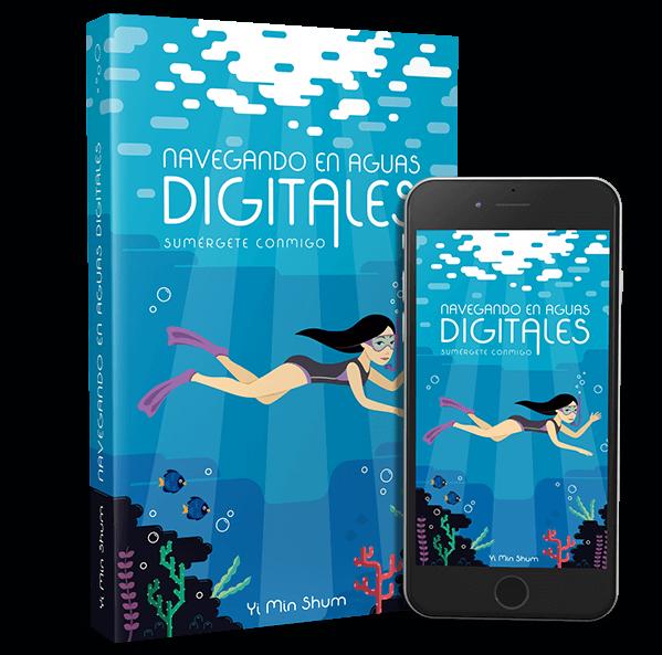 navegando en aguas digitales imagen