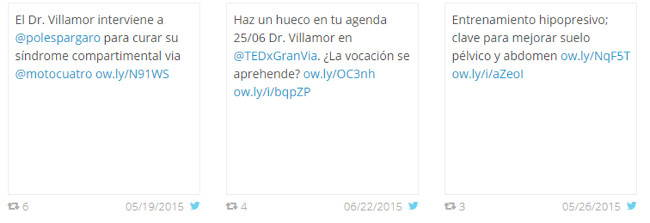 doctor villamar