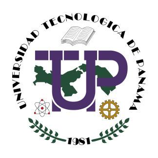Logo de la UTP