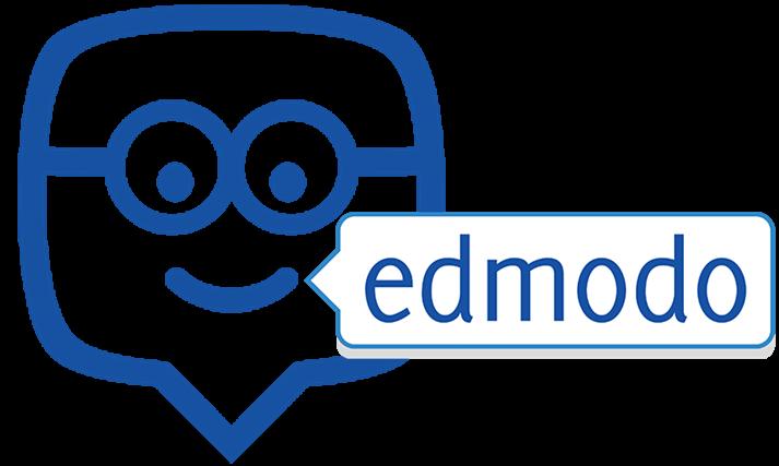 Logo Edmodo