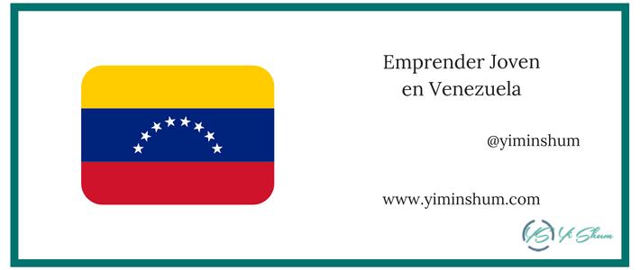 Emprender Joven en Venezuela