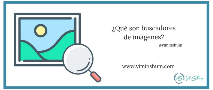 Qué son buscadores de imágenes (image)