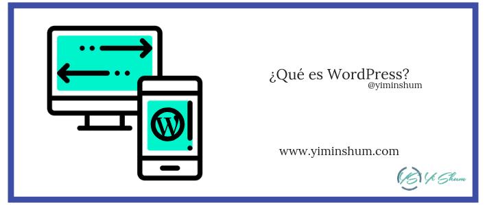wordpress-pagina-web imagen