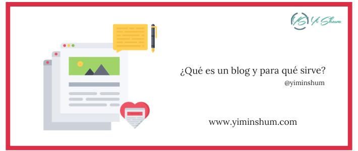¿Qué es un blog y para qué sirve? Tipos, beneficios
