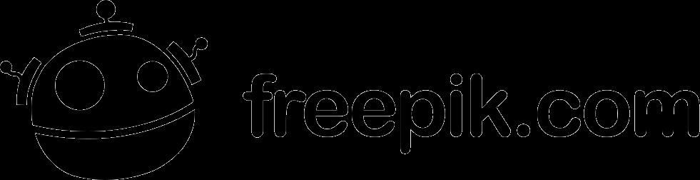 logo de freepik imagen