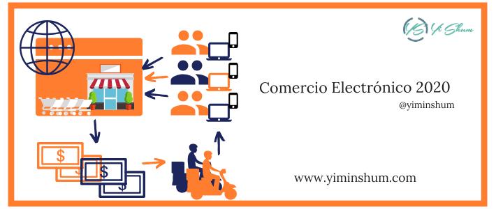 E-Commerce o Comercio Electrónico 2020