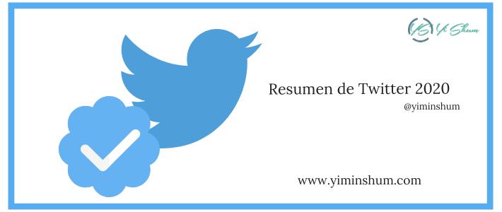 Resumen de Twitter 2020 – 340 millones de usuarios activos